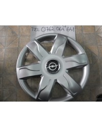Capace 15 inch cod 318