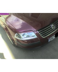 Pleoape Passat model 2001-2004
