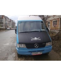 Husa capota mercedes sprinter model 1994-2001